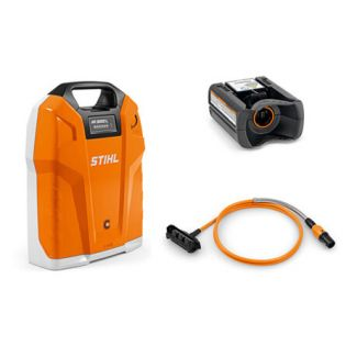 STIHL AR 3000 L Backpack Battery Set With Cable & Adapter