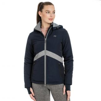 Horseware Ladies Technical Riding Jacket - Chelford Farm Supplies