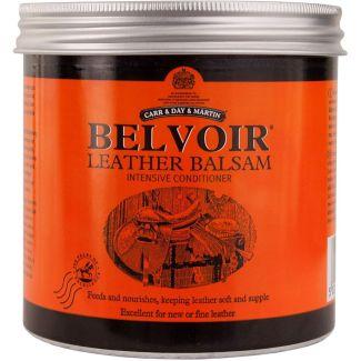 Carr & Day & Martin Belvoir Leather Balsam - Chelford Farm Supplies
