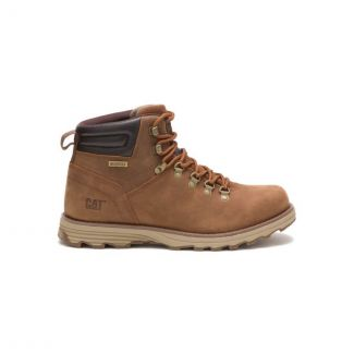 CAT Mens Sire Waterproof Boots | Chelford Farm Supplies
