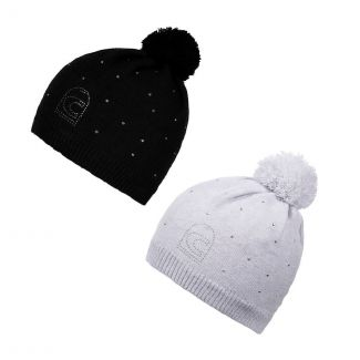 Cavallo Ladies Omira Knitted Bobble Hat