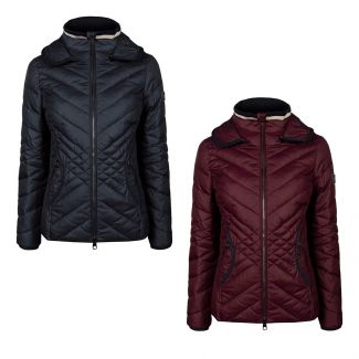 Cavallo Ladies Onna Quilted Jacket