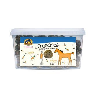 Cavalor Crunchies Healthy Horse Snacks 1.5kg