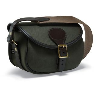 Croots Rosedale 75 Cartridge Bag Loden Green