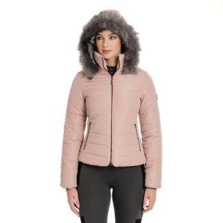 Horseware Ladies Alexa Padded Jacket - Chelford Farm Supplies