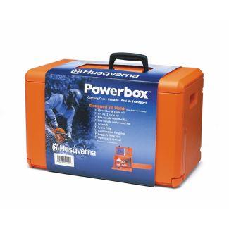 Husqvarna Chainsaw Box