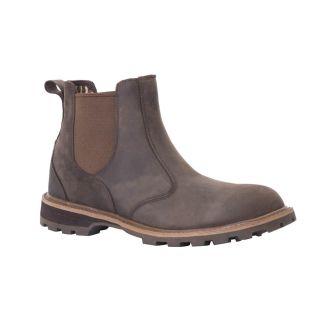 Muck Boot Mens Chelsea Boot Brown