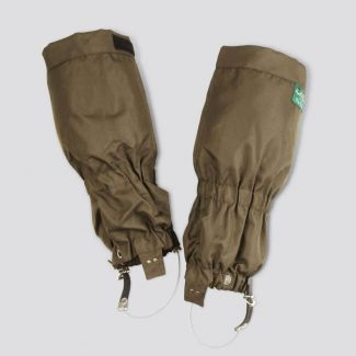Alan Paine Chorley Gaiters Olive - Chelford Farm Supplies