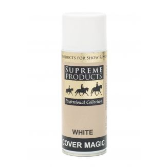 Supreme Products Cover Magic White 400ml