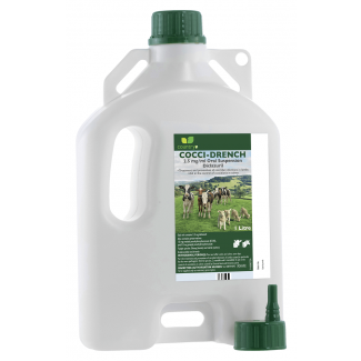 Country UF Sheep & Cattle Cocci-Drench