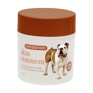 Companion Skin Ointment for Dogs - Chelford Farm Supplies