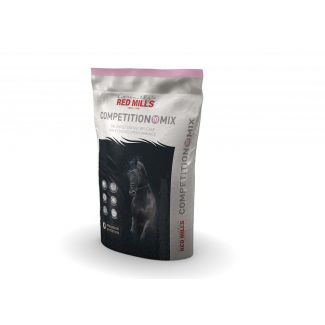 Red Mills Competition 10 Horse Feed Mix 20kg