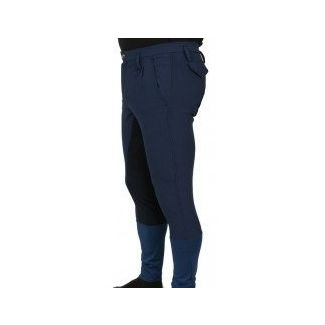 Jeffries Mens Competition Breeches Navy