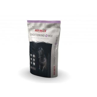 Red Mills Conditioning 14 Horse Feed Mix 20kg