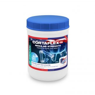 Equine America Cortaflex HA Regular Strength 908g