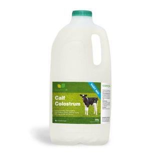 Country UF Calf Colostrum