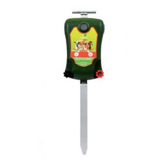 Country UF 9V Battery Electric Fence Energiser
