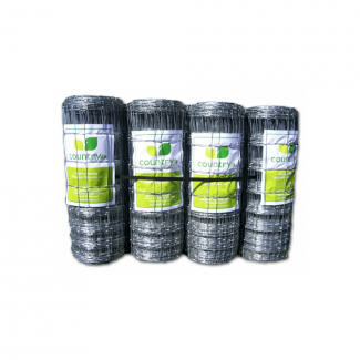 Country UF L8/80/15 Stock Fencing 50m | Chelford Farm Supplies