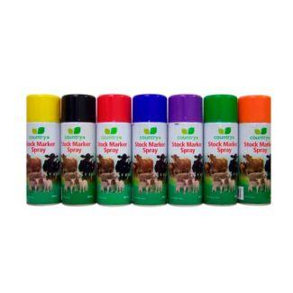 Country UF Stock Marker Spray