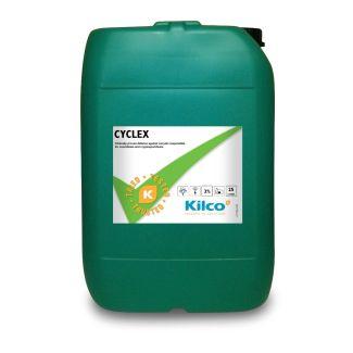 Kilco Cyclex Disinfectant 5L