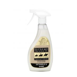 Supreme Products Detangle & Shine 500ml