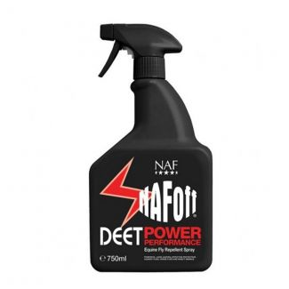NAF Off Deet Power Performance 750ml