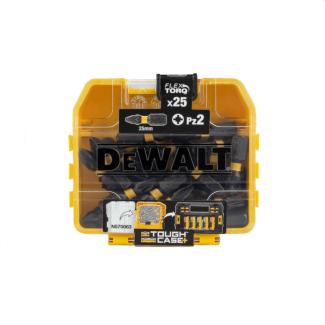 DeWalt Screwdriver Bit Set 25 Piece | Chelford Farm Supplies