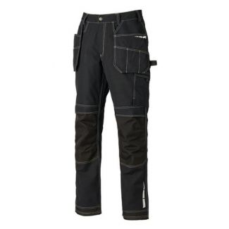 Dickies Eisenhower Extreme Trousers Black