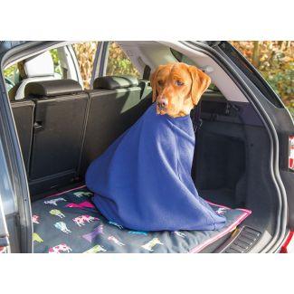 Digby & Fox Dog Towel Bag