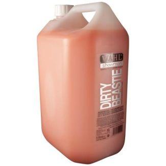 WAHL Dirty Beastie Shampoo 5l