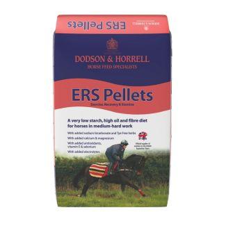 Dodson & Horrell ERS Pellets Horse Feed 15kg