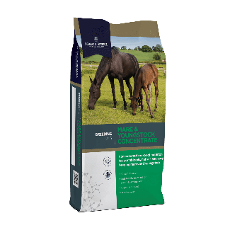 Dodson & Horrell Mare & Youngstock Concentrate 20kg | Chelford Farm Supplies