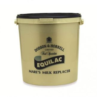 Dodson & Horrell Equilac Mare's Milk Replacer 10kg