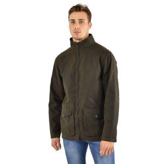 Jack Murphy Mens Dorien Wax Jacket