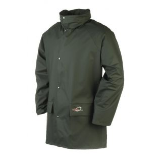 Flexothane Dortmund Lined Waterproof Jacket