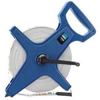 Draper Tools 100M/330ft Fibreglass Surveyors Tape (51091)