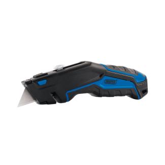 Draper Tools Retractable Trimming Knife | Chelford Farm Supplies