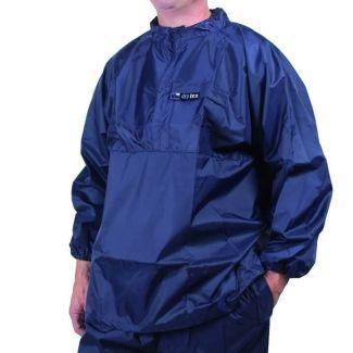 Drytex Long Sleeved Waterproof Parlour Jacket - Chelford Farm Supplies