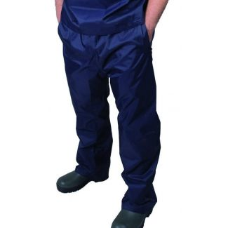 Drytex Parlour Waterproof Over Trousers - Chelford Farm Supplies