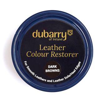 Dubarry Leather Colour Restorer-Dark Brown