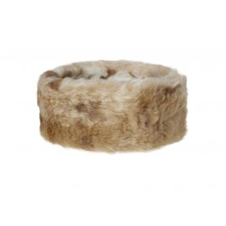 Dubarry Ladies Faux Fur Headband