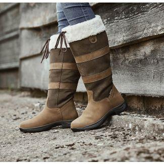 Dublin Ladies Eskimo Boots II