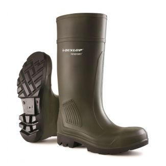 Dunlop Purofort Professional Full Safety - Cheshire, UK