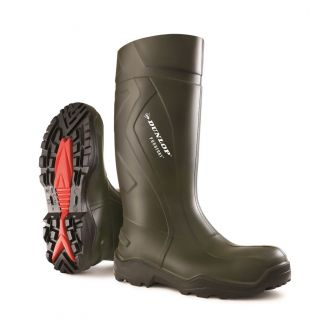 Dunlop Purofort Plus Non Safety Wellingtons - Cheshire, UK