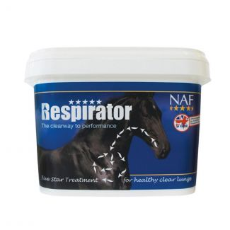 NAF Five Star Respirator 1kg
