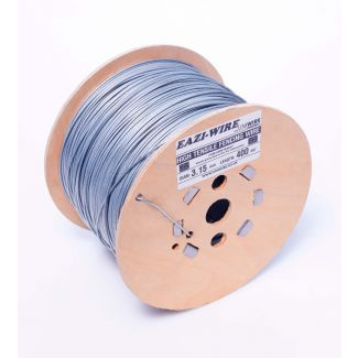 Eazi-Wire® High Tensile Coiled Wire 3.15mm
