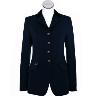 Pikeur Ladies Epsom Competition Jacket Navy - Chelford Farm Supplies