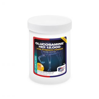 Equine America Glucosamine 12,000 HCI 1kg - Chelford Farm Supplies