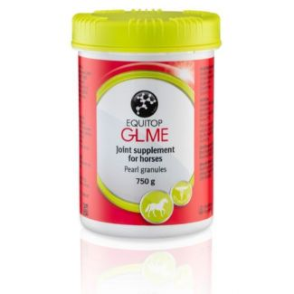 Equitop GLME Joint Supplement 750g