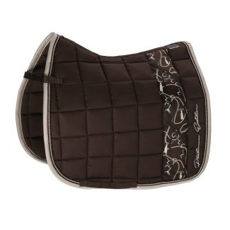 Eskadron Big Square Cotton Dressage Saddle Pad